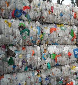 南通废塑料回收