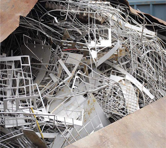 304废不锈钢回收