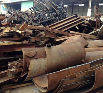 南通废铁回收