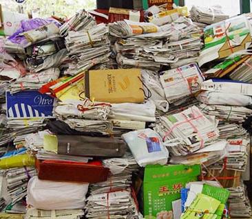 在宁波废品回收行业如何赚钱?