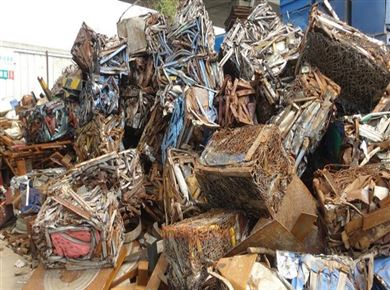 宁波工地废料回收、废旧金属回收